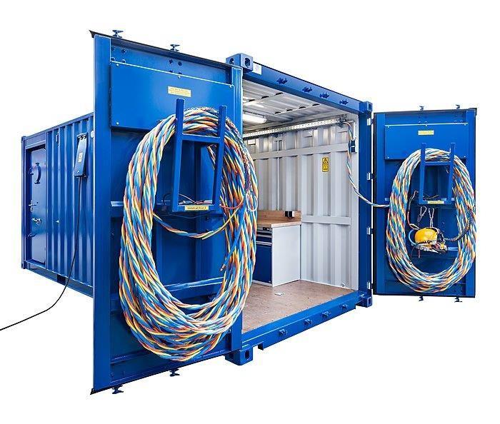 Container Volume Control : Brandschutz brandmeldeanlagen atemschutz professionelle
