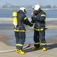 Fireman´s Garments / Personal Protective Clothing