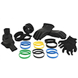Accessories Commercial Diving Equipment