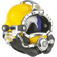Diving Helmets / Full Face Masks / Regulators