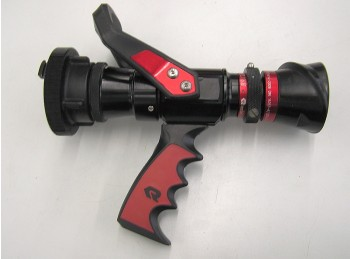 Rosenbauer Nozzle RB 101 with Storz coupling 38 mm