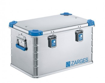 Storage box,  contents  60 ltr