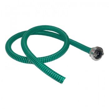 Pick-up hose for foam liquids, diam. 19 mm, 1.5 m