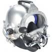 Dive Helmet Kirby Morgan® 37 Stainless Steel