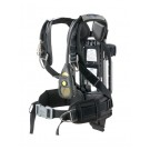 SCBA DRAEGER PSS 7000, basic machine with Bodyguard 7000 and QuickConnect