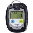 Maintenance-free personal 2-year gas meter Pac 6000