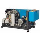 Breathing Air Compressor KAP H - Series