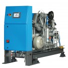 Breathing air compressor KAP 220 and KAP 23 - series