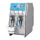 Breathing air compressor NITROX
