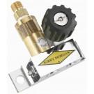 Manifold Block Kirby Morgan® w/Scuba Adapter