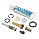 Repair kit filling valve