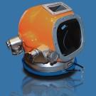 Free Flow Air Dive Helmet, AH5