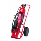 CO2-fire extinguisher, 20 kg, type CF 20/6