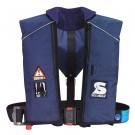 Life jacket type ALPHA 275 3D Window