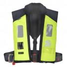 Rescue vest ALPHA 275 3D neon